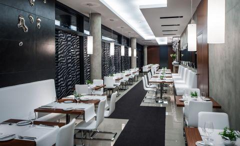Restaurace a Café Columna