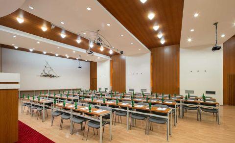 Velký konferenční sál