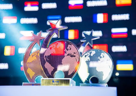 Best Event Awards 2019