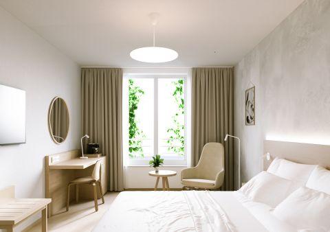BOTANIQUE HOTEL PRAGUE JE ZPĚT