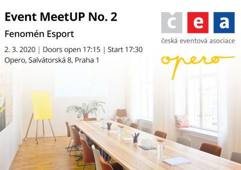Event MeetUP No.2