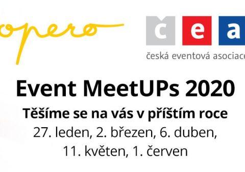 Event MeetUps