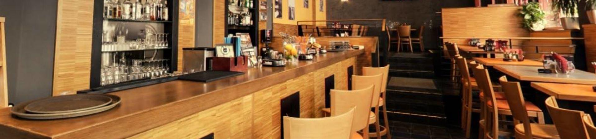 Restaurant Baterka