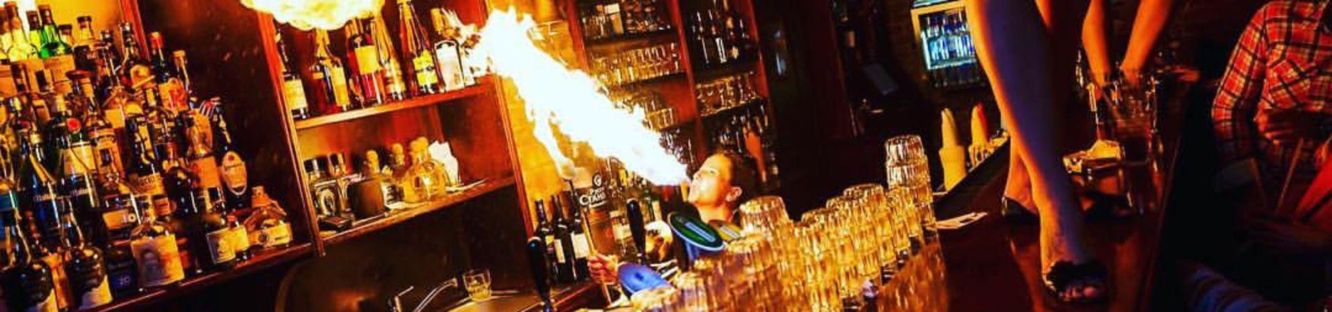 Aloha Music Club & Cocktail Bar