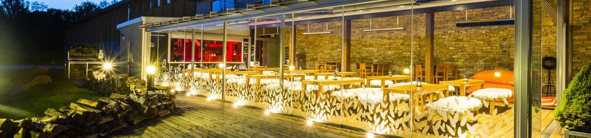 Amenity Resort Lipno - Restaurant Blue Lipno
