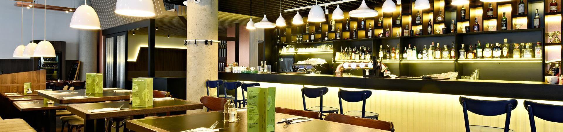 Restaurace Vyskočilka
