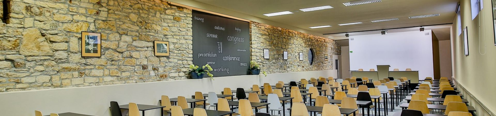 Relax park Modrá Stodola - Kongresový sál