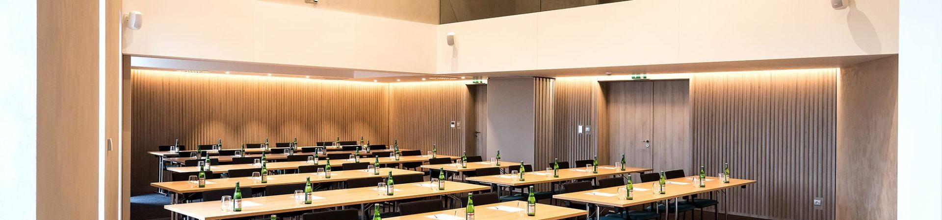 D1 Hotel & Restaurant - Sál XL