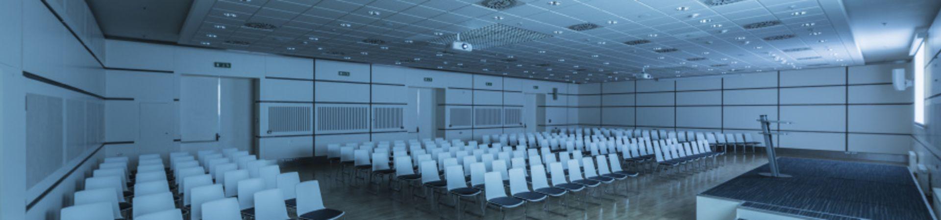 Konferenční centrum City - Konferenční sál Empiria