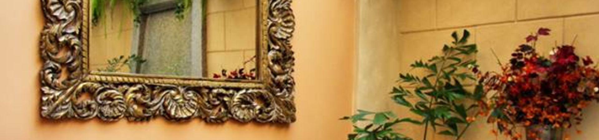 Hotel Nautilus a restaurace Goldie - Atrium
