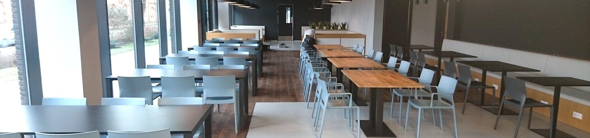 Restaurace PEPE Food & Gym