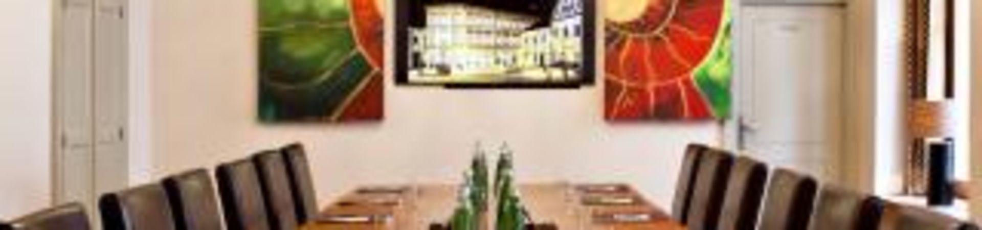 Hotel Nautilus a restaurace Goldie - Gallery