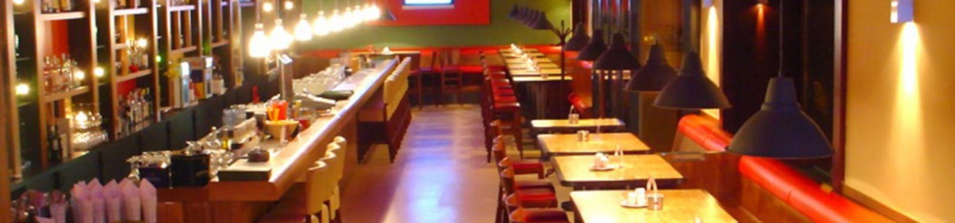 Gate Restaurant
