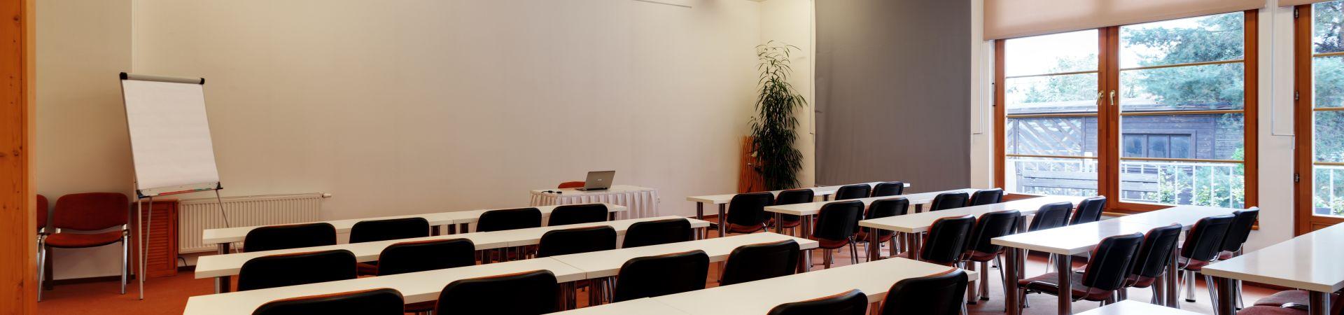 Konferenční centrum GreenPoint - Sál B
