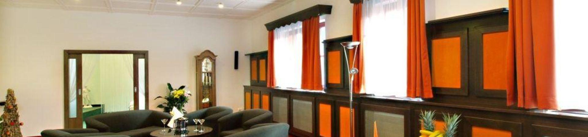 Hotel Studánka - Apartma Panna na jelenu
