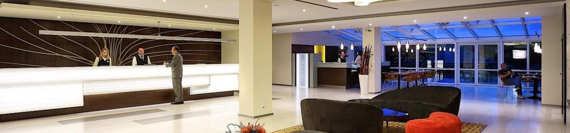 Hotel Duo / Jan Hotels