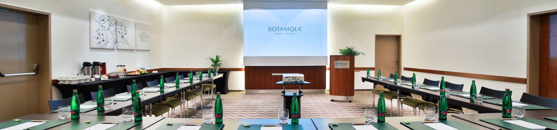 Botanique Hotel Prague - JASMINE