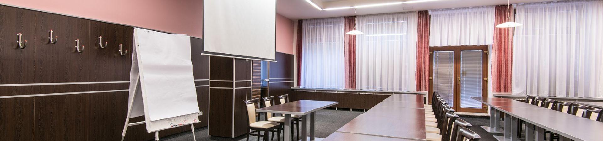 Hotel Grand Uherské Hradiště - Konferenční sál