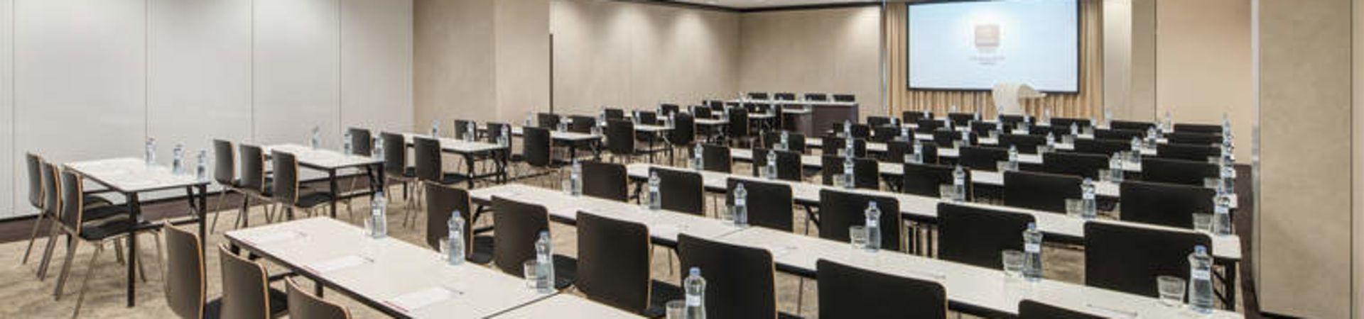 Clarion Congress Hotel Prague **** - Kepler