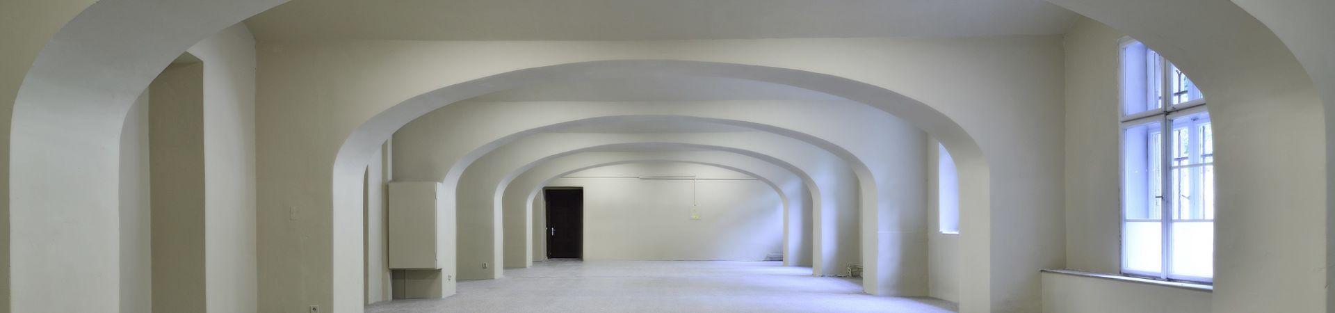 Gabriel Loci - Klenbový sál