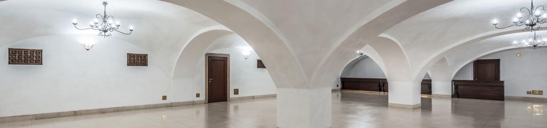 Palác Žofín - Rytířský sál