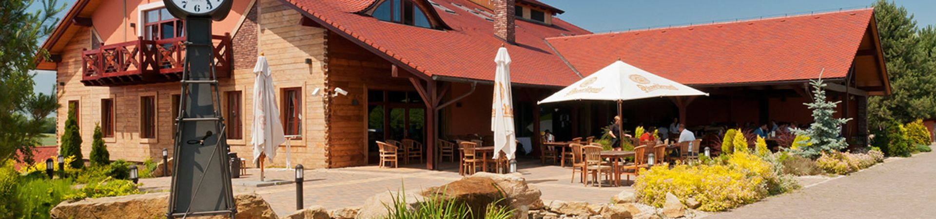 Golf & Spa Resort Kunětická hora
