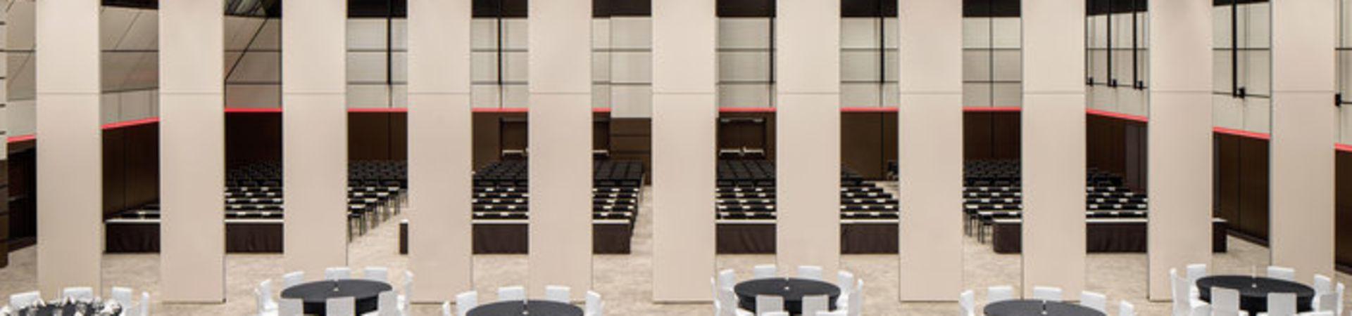Clarion Congress Hotel Prague **** - Meridian + Zenit + Nadir