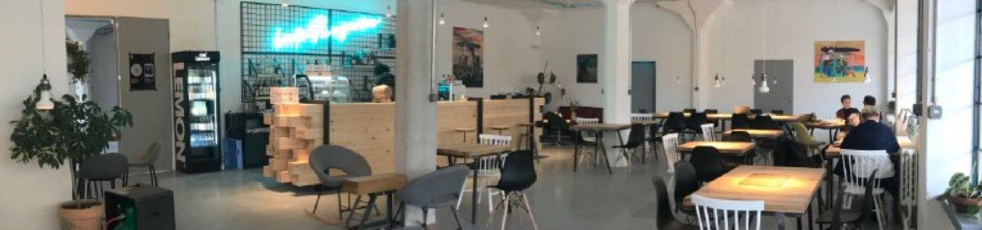 Pragovka - Kafe Pragovka