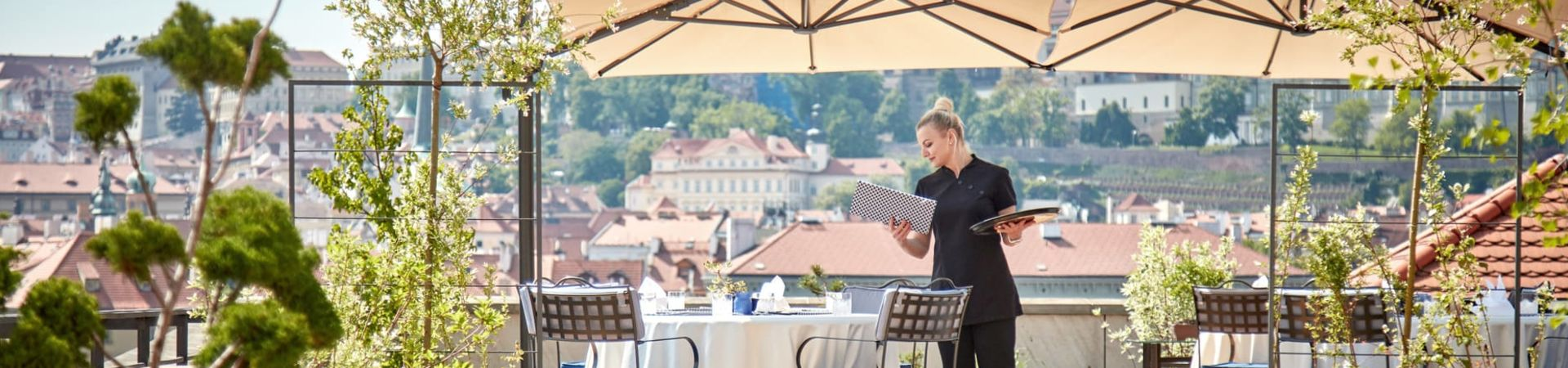 Four Seasons Hotel Prague - MIRU