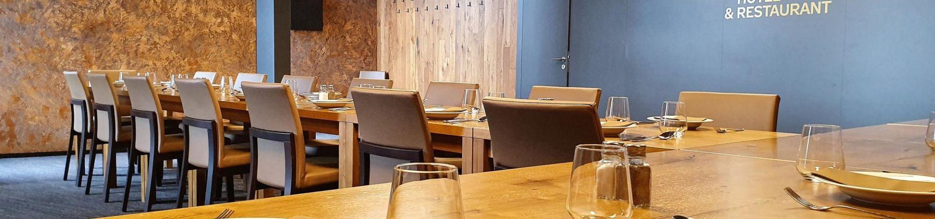 D1 Hotel & Restaurant - Sál R