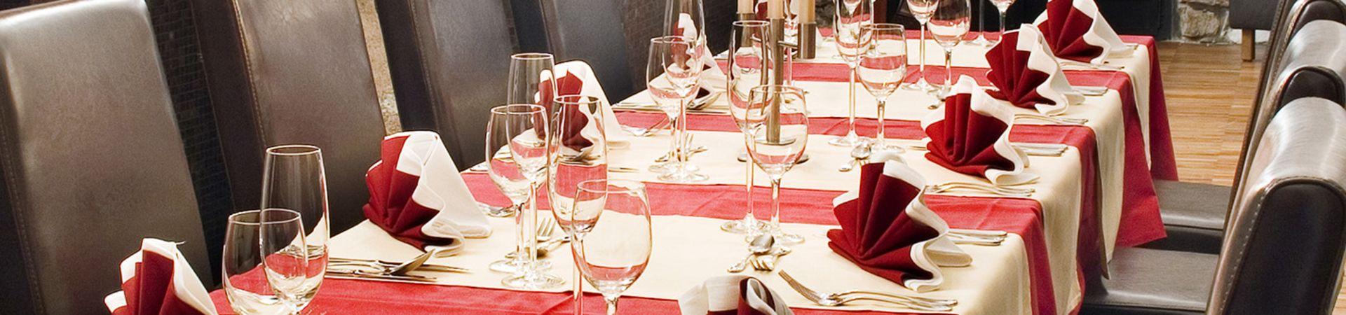 Hotel Nautilus a restaurace Goldie - Vinárna