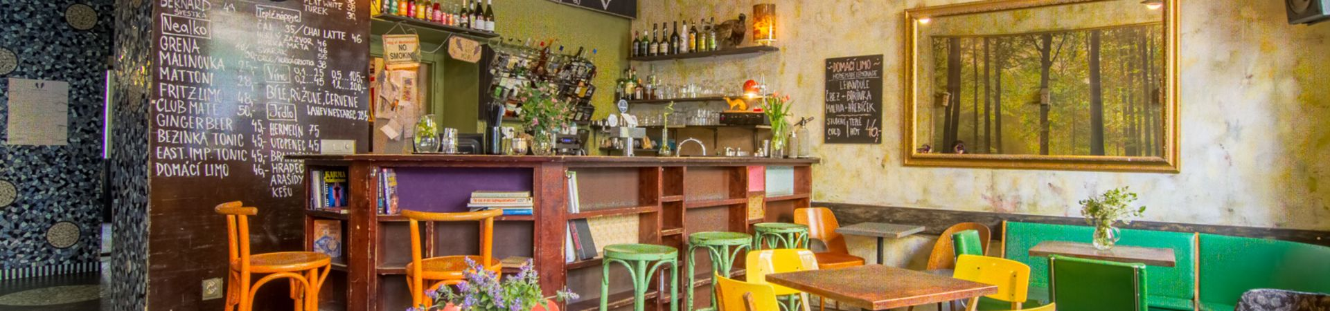 Café V lese