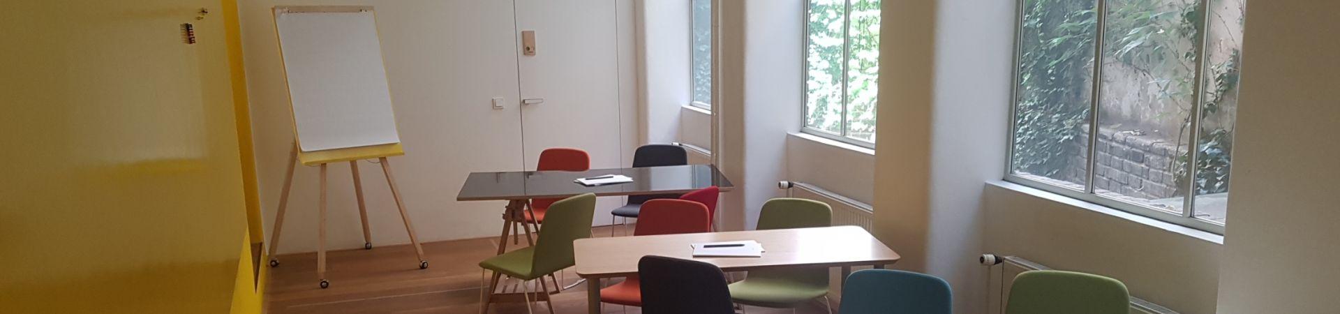 Opero - Zasedací místnost Salvátor