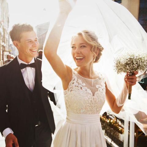 Svatební místa